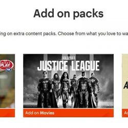 Features Of A Foxtel Now Subscription