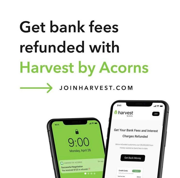 Features Of An Acorns Subscription