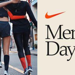 Screenshot Of Website Taking Nike Orders